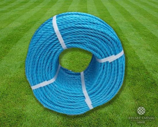 Blue Rope Image Shop