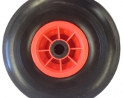 Cricket Wheel