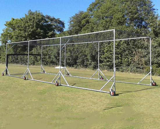 County Batting Cage