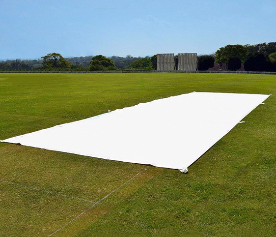 Cricket County Flat Sheet