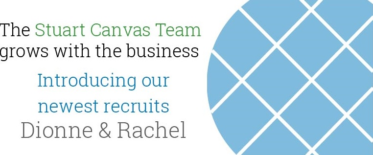 Stuart Canvas Team Recruitment