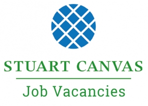 Stuart Canvas Jobs