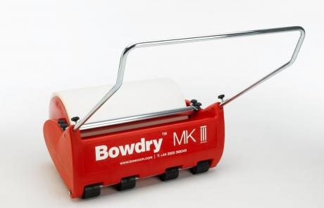 BowDry Back