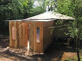 Yurt Back Image