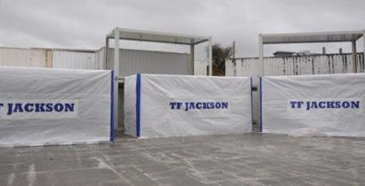 Jackson modular