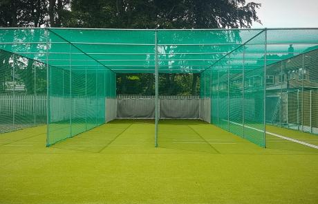 Cricket Batting Nets
