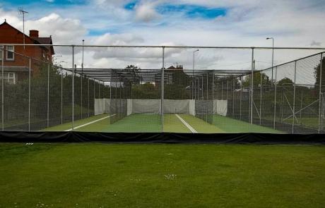 cricket-training-facility