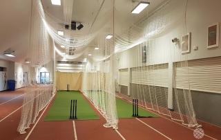 Cricket Netting at Allianz Park