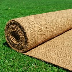 coconut cricket matting