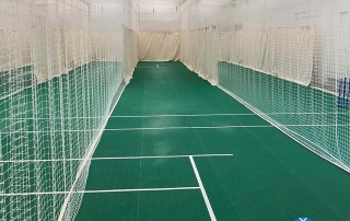 Sports Hall Netting