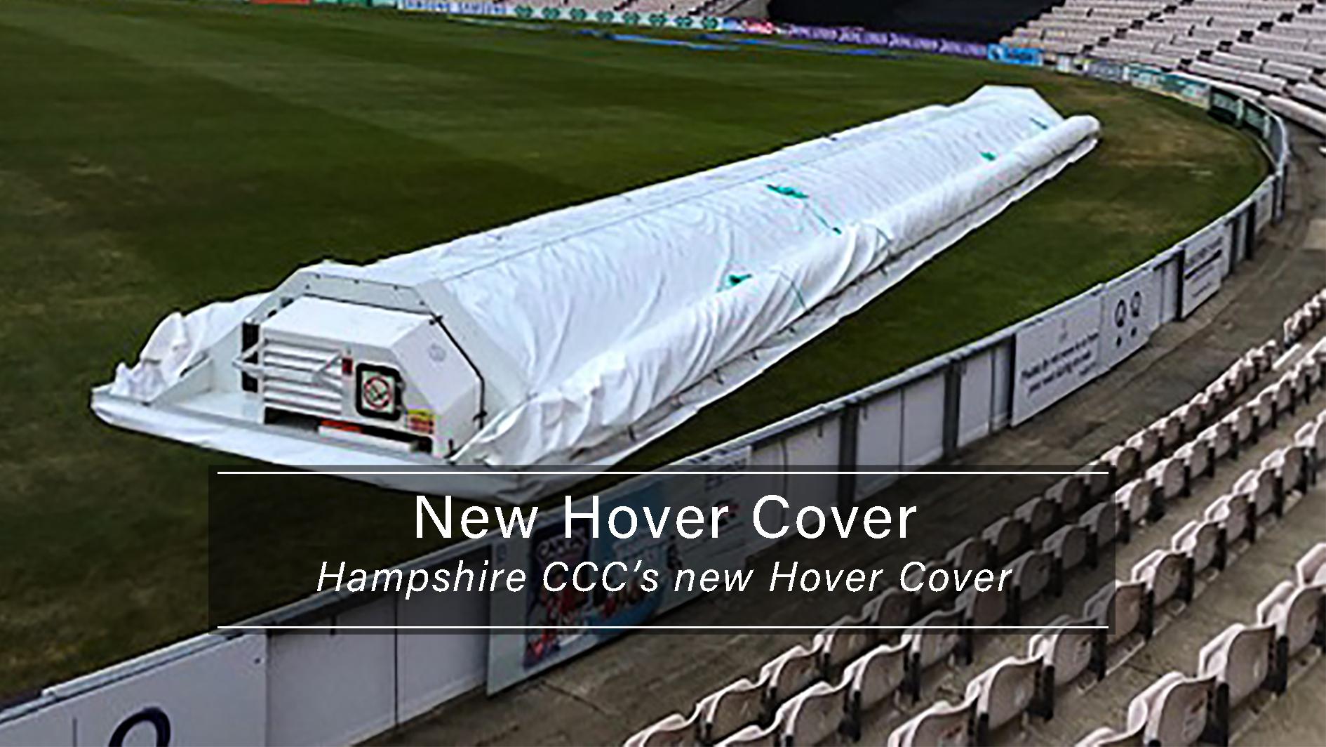Hampshire CCC Blog image