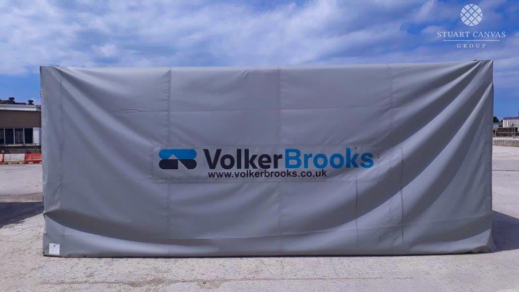 Volker Brooks Modular Cover