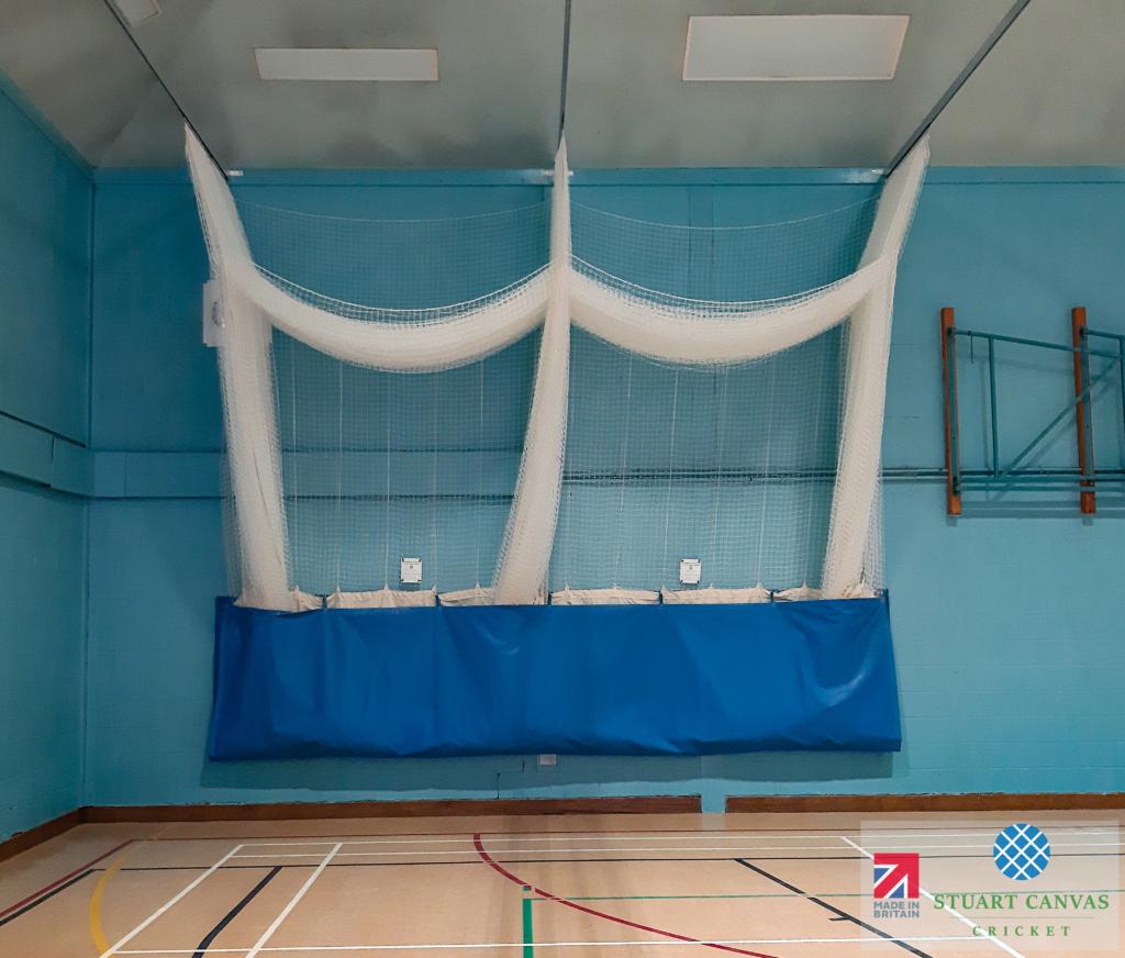 Netting Wall Fixed