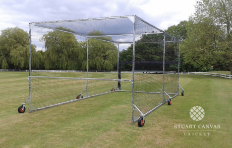 New county cage