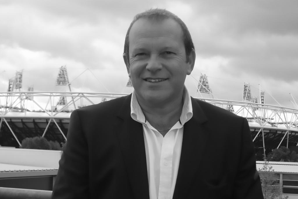 Clive Stephens