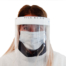 Stuart Canvas Face Shield